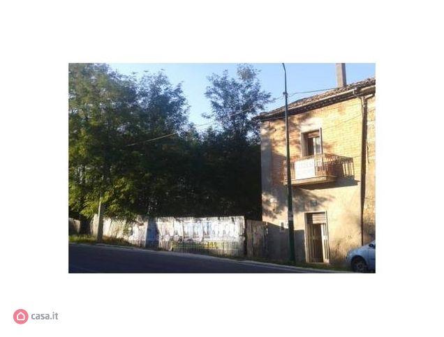 Porzione di casa in vendita Via Turchiciello 16/18, Ariano Irpino