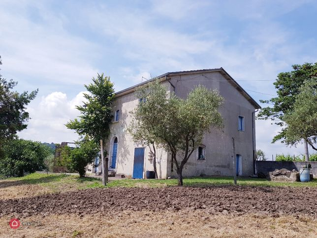Casa indipendente in vendita Contrada Spina, Montemiletto