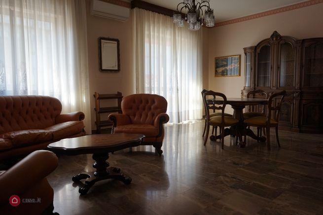 Appartamento in vendita Via Le Mainarde 26, Pescara