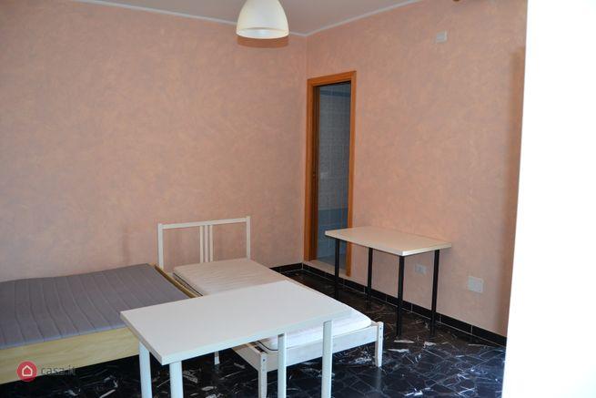 Porzione di casa in affitto viale mellusi, Benevento