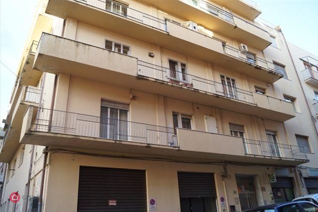 Appartamento in vendita via Nicola Pizzi 5, Catanzaro