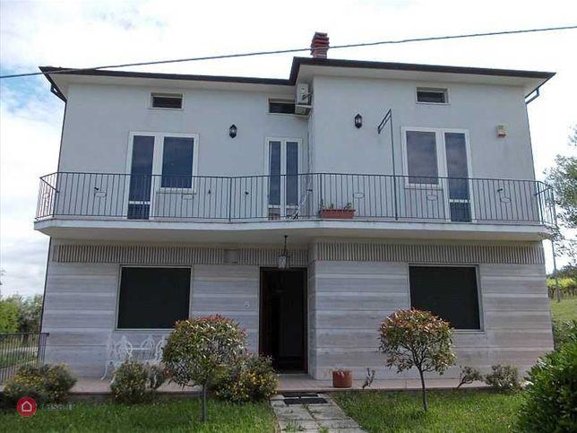 Villa in vendita Poggiofiorito