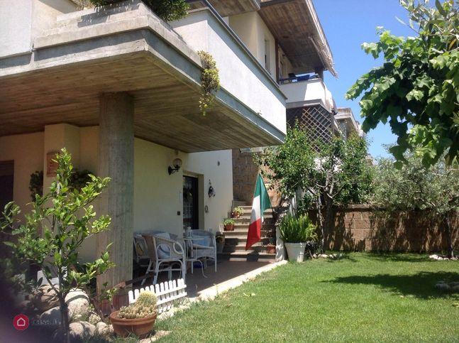 Casa bi/trifamiliare in vendita Via Bormida 27, Spoltore