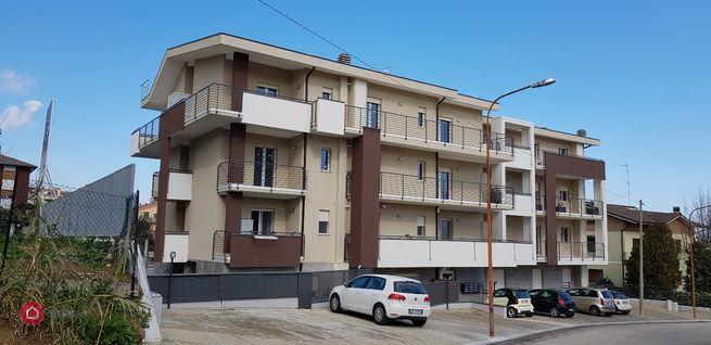 Appartamento in vendita via firenze 3, Lanciano