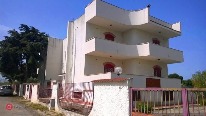 Appartamento in affitto a bari via napoli 378 36065791 for Appartamento in affitto arredato bari