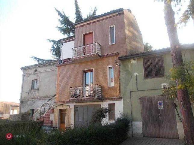 Casa indipendente in vendita Via Isonzo, Filetto