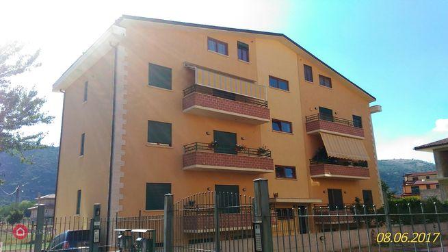 Attico in vendita via San Francesco 260, Avezzano
