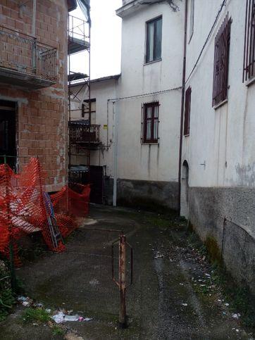 Casa indipendente in vendita Avellino