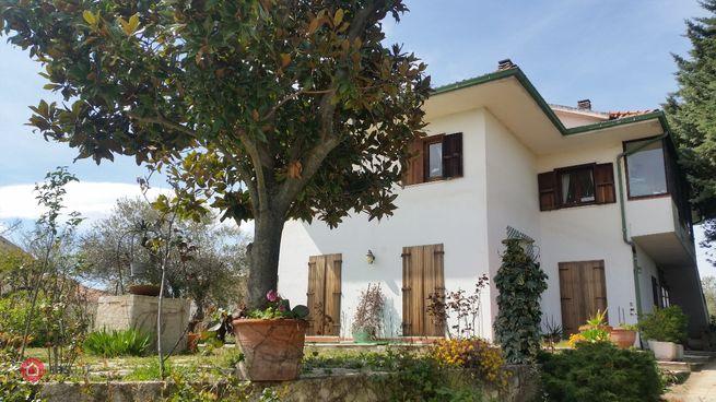 Villa in vendita via torre 3, Torrevecchia Teatina