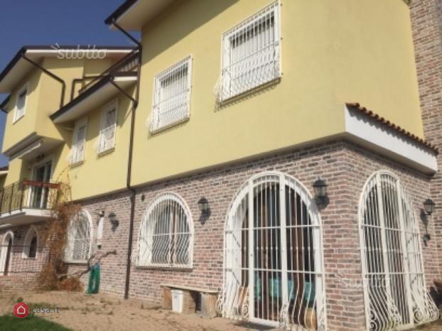 Villa in vendita via luigi cilli 15, Città Sant'Angelo