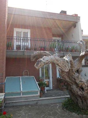 Villetta a schiera in vendita San Donato, Ortona