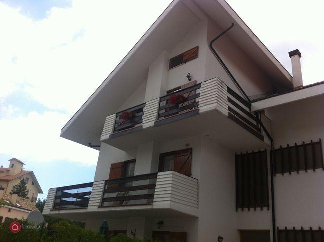Appartamento in vendita via ceraso 44, Ovindoli
