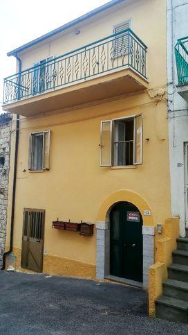 Casa indipendente in vendita San Bartolomeo 13, Casalanguida