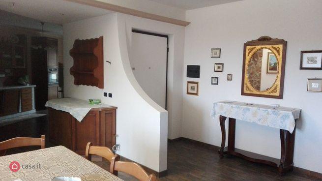 Appartamento in vendita Viale Mazzini, Tiriolo