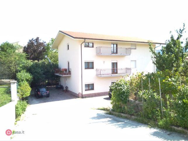 Appartamento in vendita via colle sapone 21b, L'Aquila