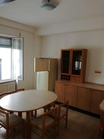 Appartamento in vendita via Porta Romana 1, Sulmona