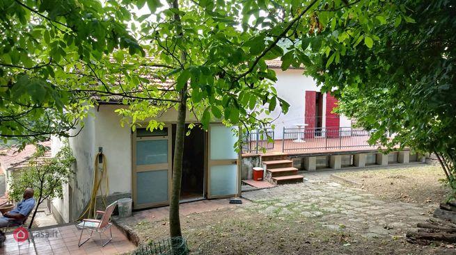 Villa in vendita renaccio di sopra 8, Pratovecchio Stia
