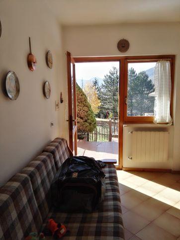 Appartamento in vendita strada n.3, Castel di Sangro