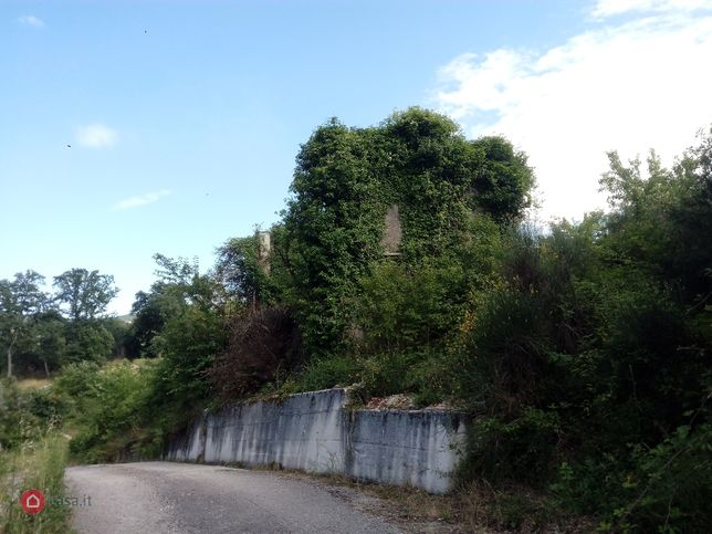 Terreno in vendita Montemarano
