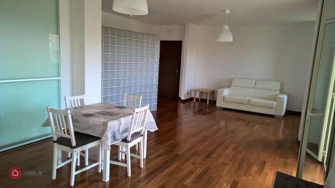 Appartamento in vendita via Giovanni Paolo I, San Salvo