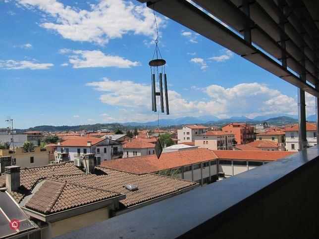 Appartamento in vendita viale crispi 1, Vicenza