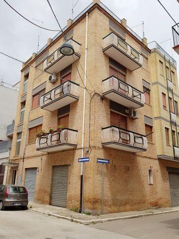 Appartamento in vendita via ugo la malfa 12, Lucera