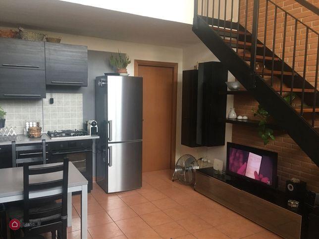 Appartamento in vendita Via Benedetto varchi 74, Arezzo