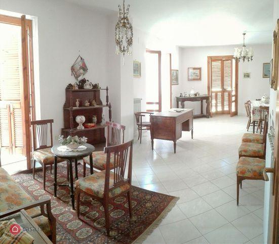 Appartamento in vendita Via Remondini 12, Lauro
