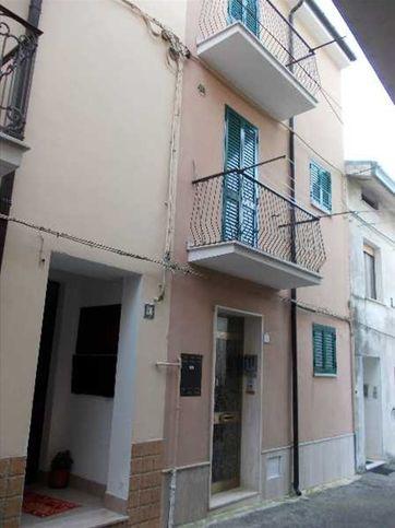 Casa indipendente in vendita Via Vignaiuoli 2, Orsogna