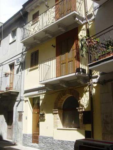 Terratetto/terracielo in vendita Via Vignaiuoli, Orsogna