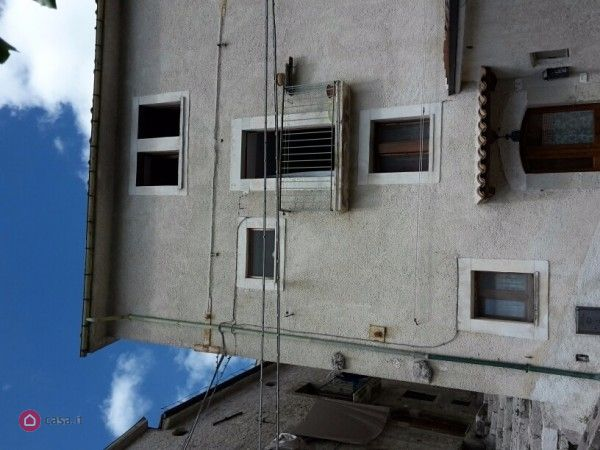 Appartamento in vendita via sarentina 25, Civitella Alfedena