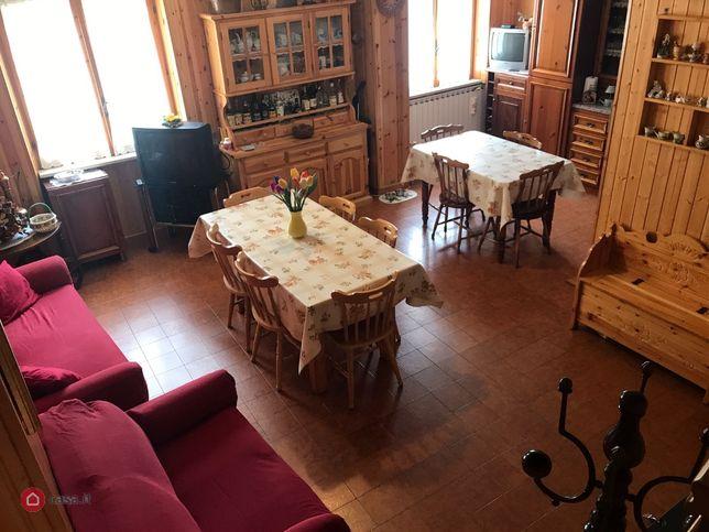 Appartamento in vendita via tiburtina valeria, Tagliacozzo