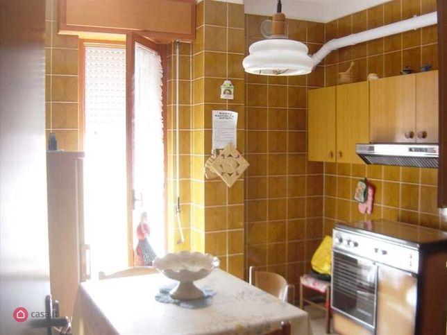Appartamento in vendita Via Vitanuova, Orsogna