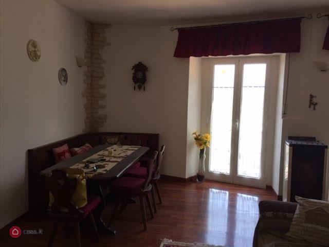 Appartamento in vendita Via Mediera 46, Castel di Sangro