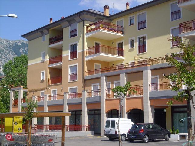 Appartamento in vendita Sulmona