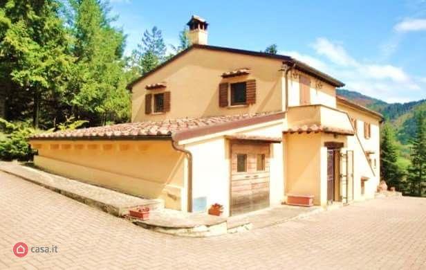 Villa in vendita basilica 70, Sansepolcro