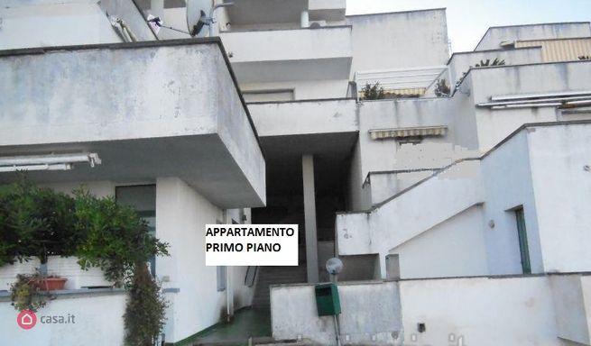 Appartamento in vendita ss 16 96, Fossacesia