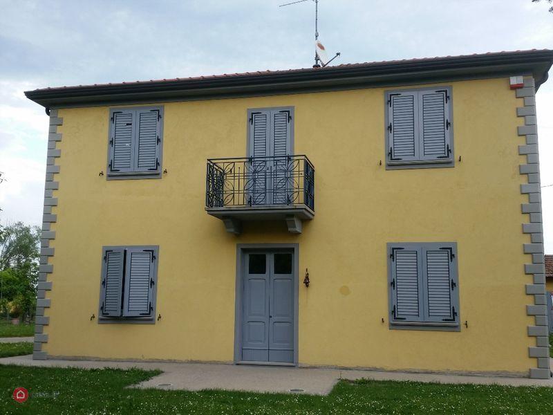 villa in vendita a argenta, - 36502744 - casa.it