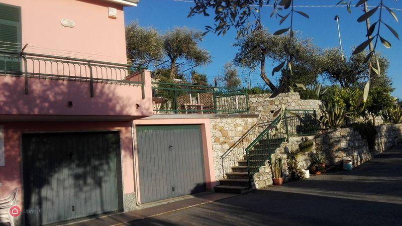 Case in vendita a Sestri Levante in zona San Bernardo da ...