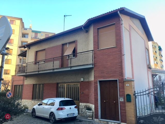 Villa In Vendita A Novi Ligure 36415158 Casa It