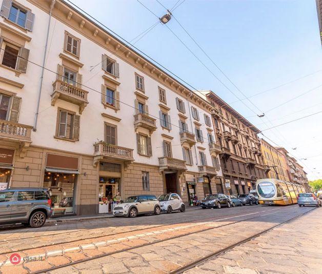 Case in affitto da privati a Milano in zona Genova ...